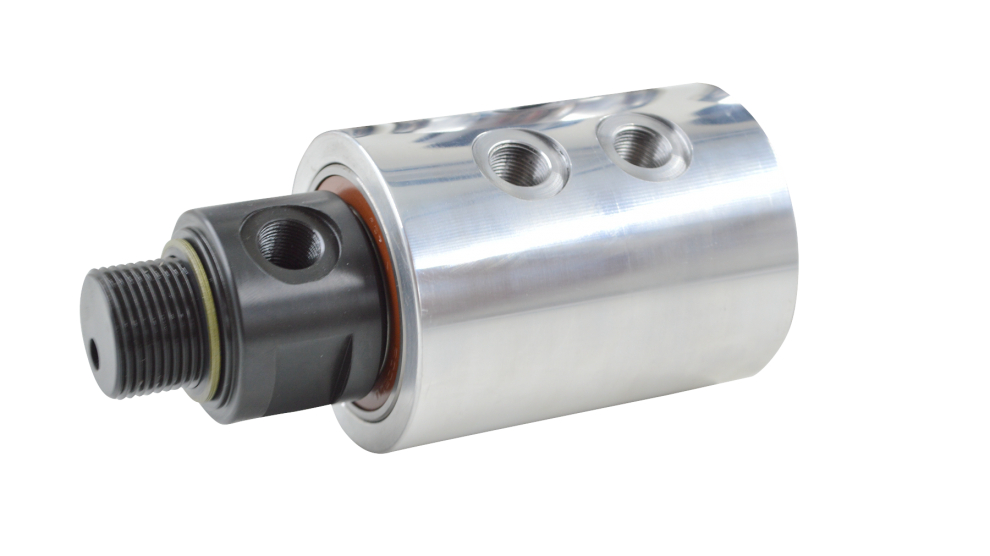 GRH series high-speed high-pressure rotary joint
