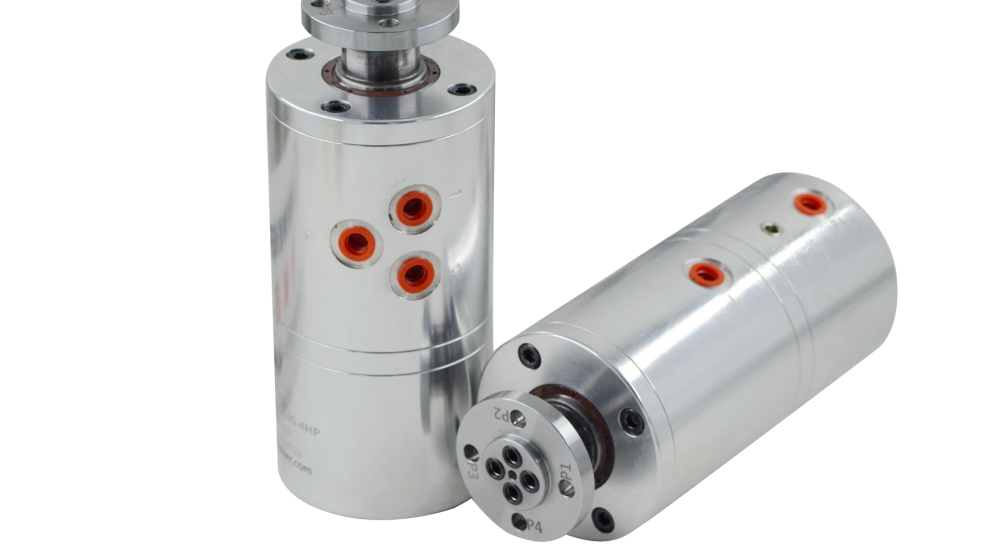 RMH series high-speed multi-station rotary joint